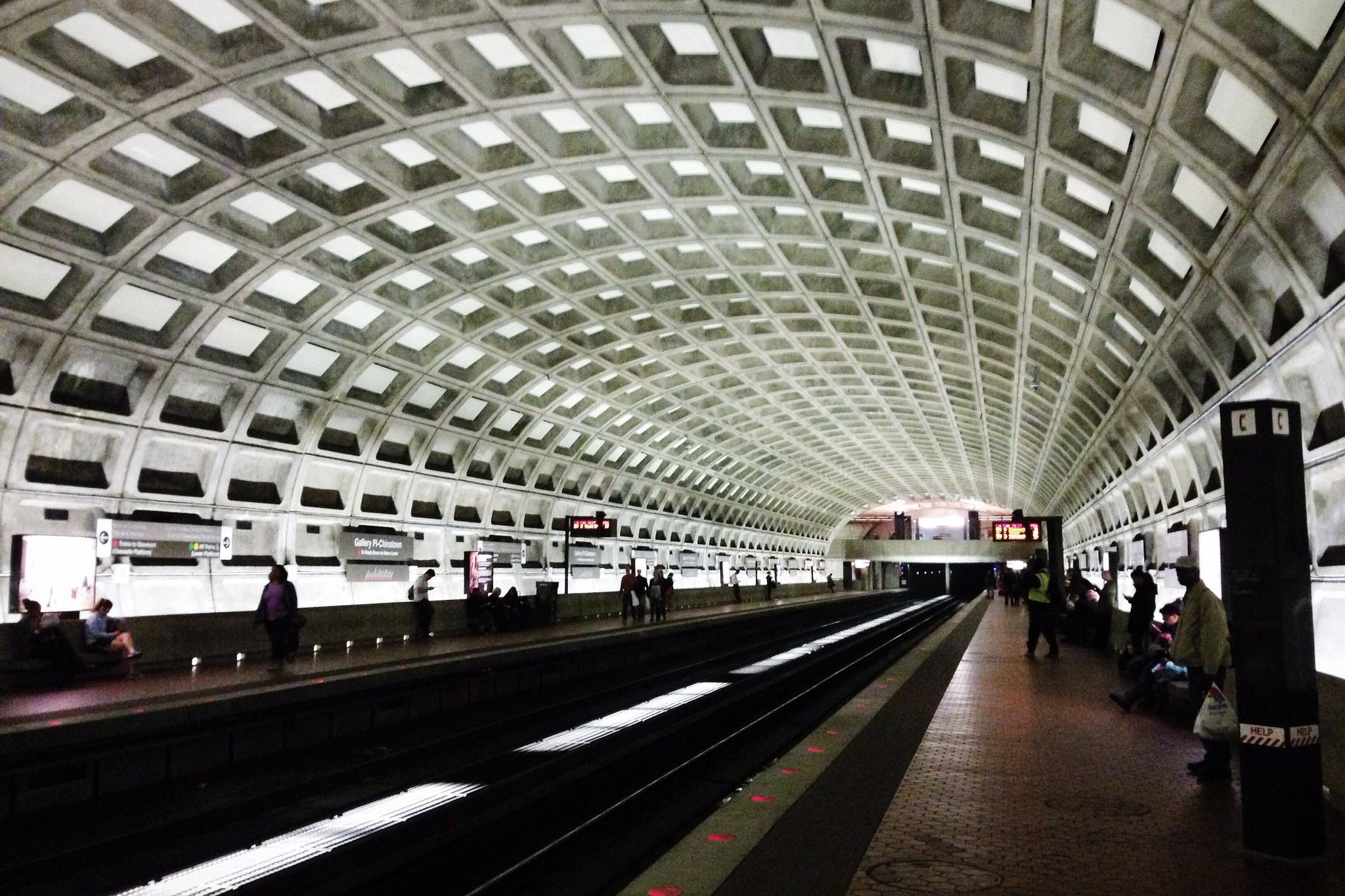 DC by iPhone 5