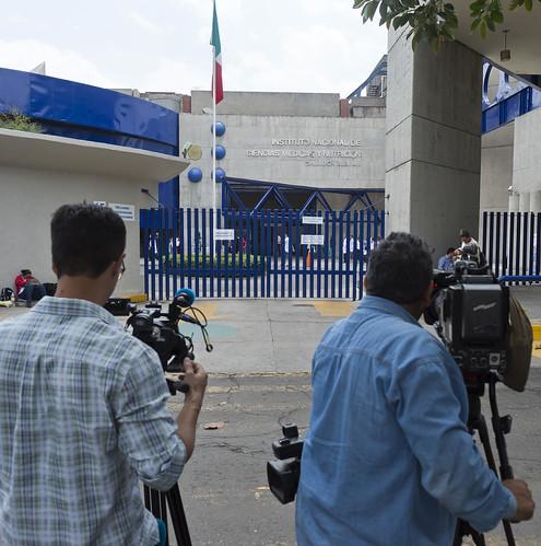 MEXICO-COLOMBIA-LITERATURE-GARCIA MARQUEZ-HEALTH