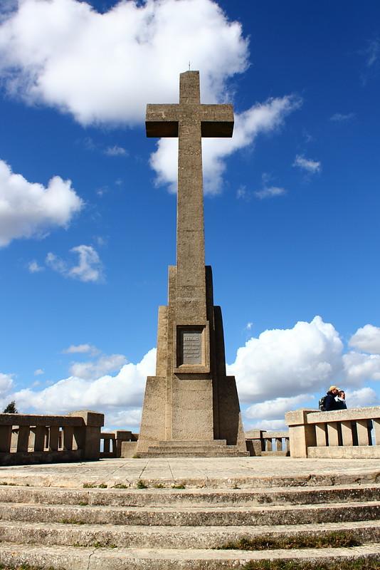 Santuario de San Salvador