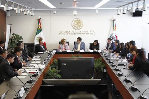 Comisión de Anticorrupción y Participación Ciudadana 22/mar/17