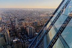 View from One Liberty Observation Deck, #3