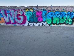 Billhafen Löschplatz Graffiti 02