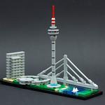 Dusseldorf [landmarks]
