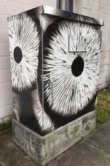 Tacoma's street art