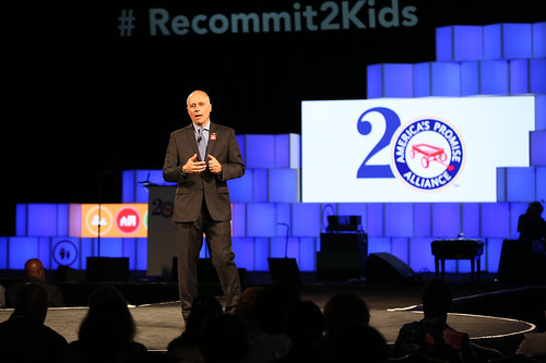 Recommit2Kids - The Summit for America's Future