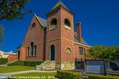The Universalist Unitarian Church--DSC1809--Santa Paula, CA