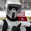 Echter #effzeh Fan aus den Tiefen des Weltalls #fckoeln #starwars #stormtrooper @gaidaphotos