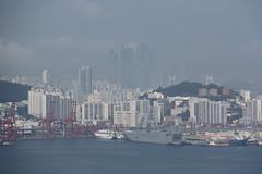 Corée - Busan