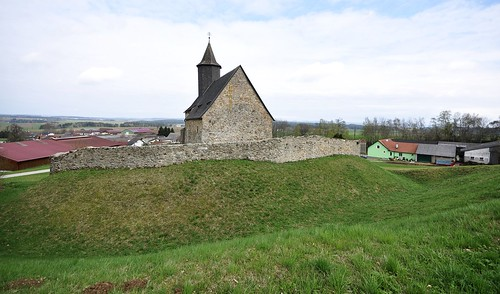 Kleinzwettl (AU) (NÖ), kostel