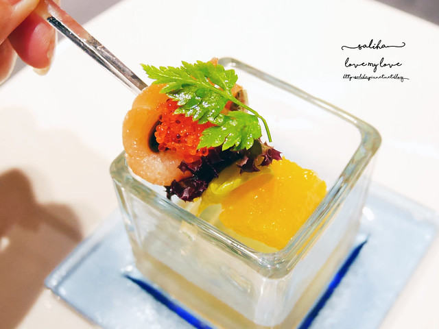 台中美食浪漫餐廳推薦南屯區五權西路凱焱鐵板燒 (8)