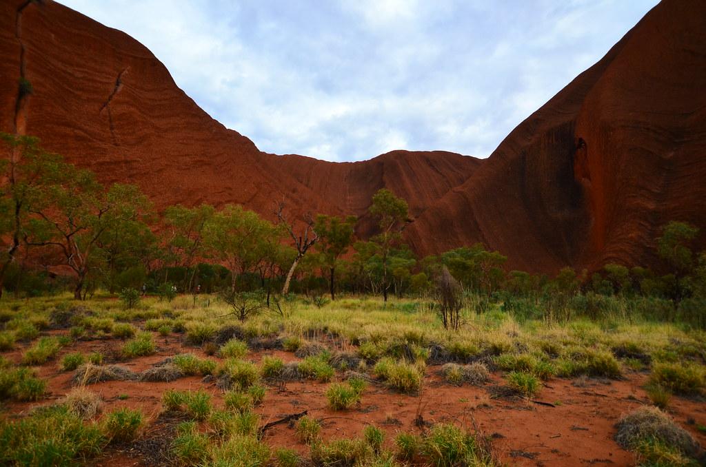 Hotels Near Uluru