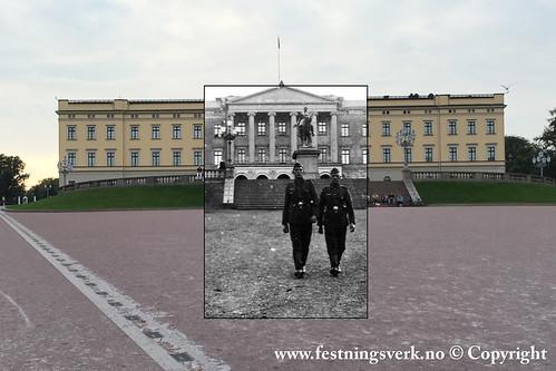 Oslo Slottet (3)