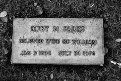 Ruby N Parks