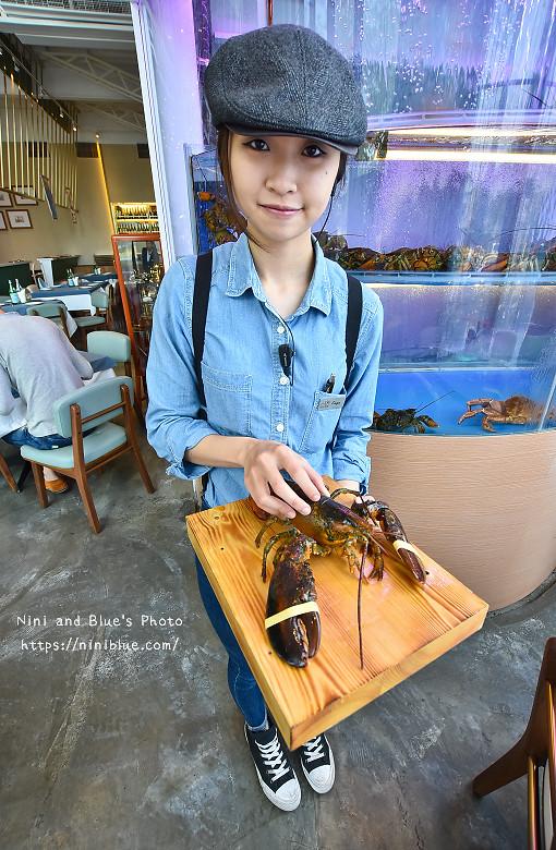 台中妃黛方舟公益路異國料理甜點海鮮排餐啤酒09