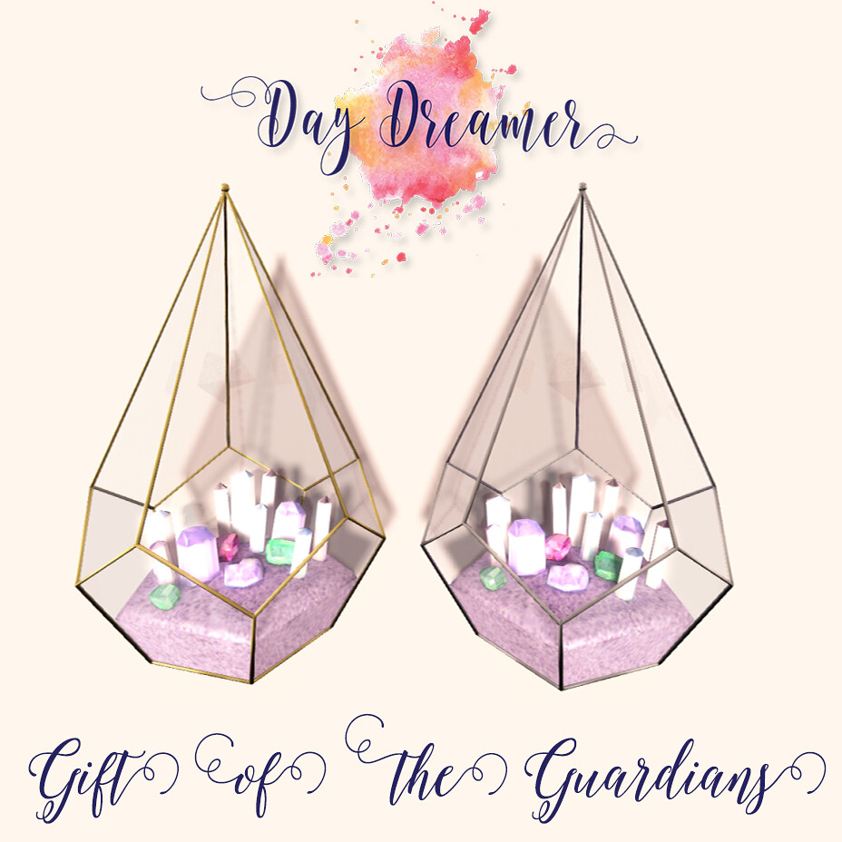 Coming soon to the Gacha Garden! - SecondLifeHub.com