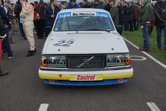 Volvo 240 Turbo 1984, Sony SLT-A65V, Sony DT 18-135mm F3.5-5.6 SAM (SAL18135)