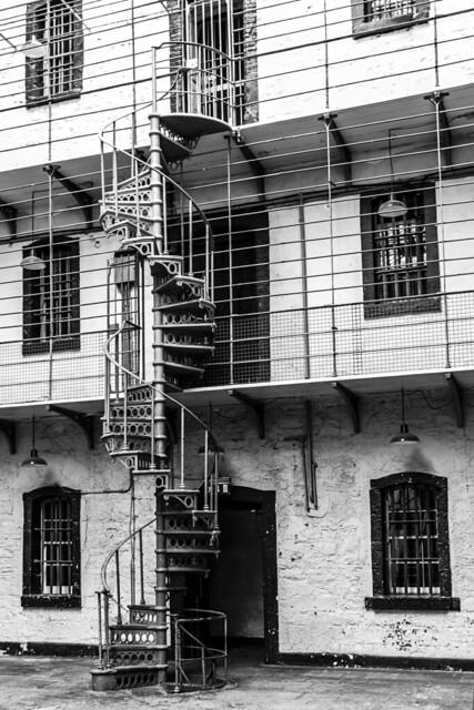 Ireland - Dublin - Kilmainham Gaol Prision