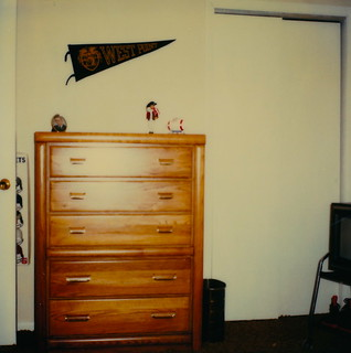 Indiana  -  Terre Haute   -   RR 21 Box 443  -   Jeb's New Bedroom Furniture   -   July 1984