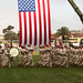 CLR-17 says farewell to Col. Clark by 1st Marine Logistics Group