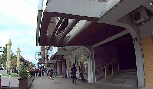 Novi Sad, Bulevar oslobođenja, 34 by slucajni prolaznik