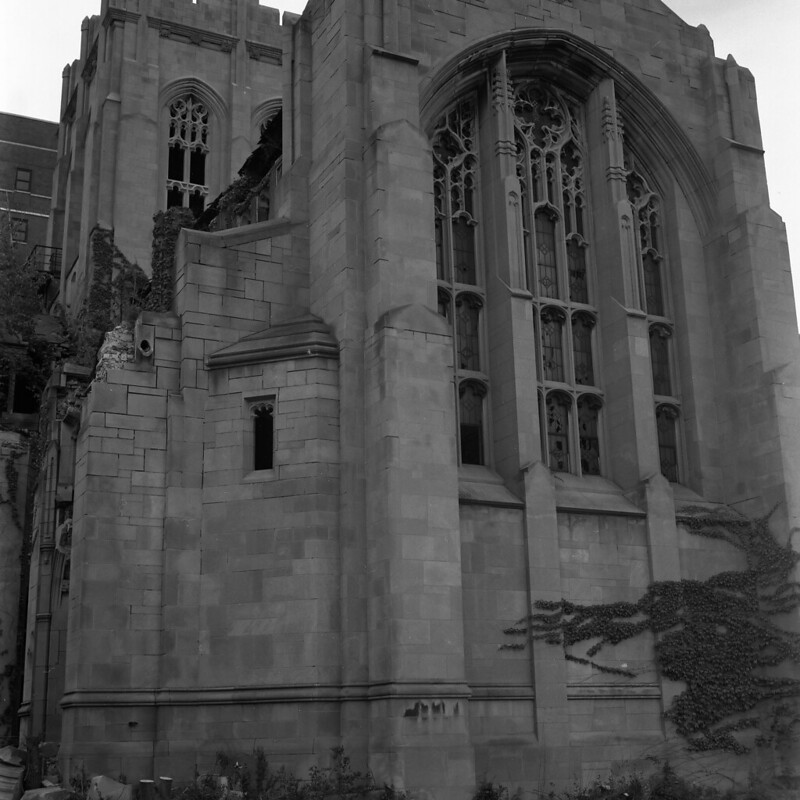 City Methodist
