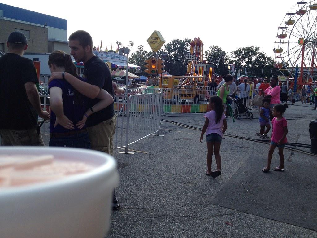 Carnival & Pride Fest