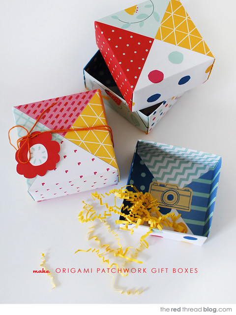 ll0621-the-red-thread-patchwork-origami-boxes-DIY