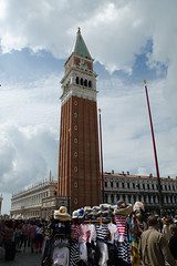 2013.05 ITALIE - VENISE - Sestiere di San Marco - Piazza San Marco