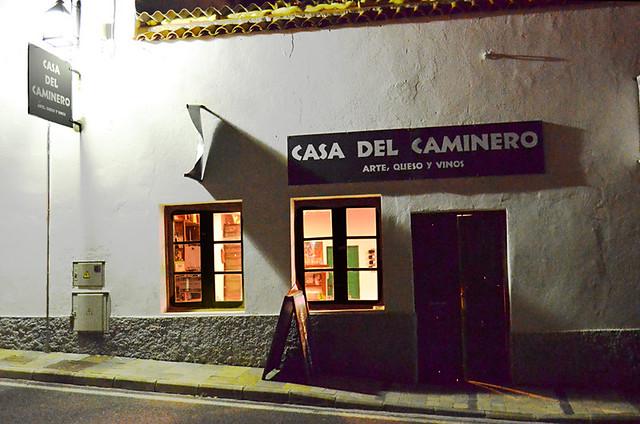 Casa del Caminero, Tejeda, Gran Canaria