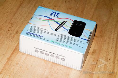 ZTE MF60