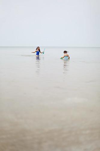 Picton/Sandbanks - Canada Day 2013