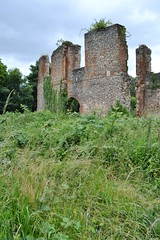 Sopwell Priory, St Albans, Hertfordshire.