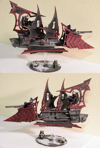 The Bloodspray Corsairs - Plastikente's Project Log 9231950339_945354a3d9