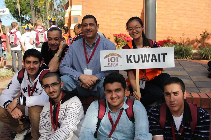 Team Kuwait