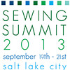 Sewing Summit