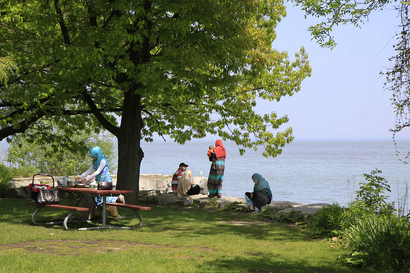 picnic family3