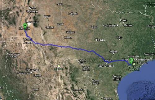 Texass