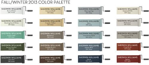 Sherwin-Williams-Pottery-Barn-Paint