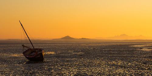 sea mer seascape france colors sunrise canon soleil boat brittany couleurs bretagne bateau waterscape paimpol littoral côtesdunord canoneos60d