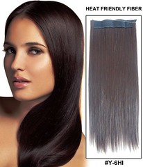 flipin hair extensions