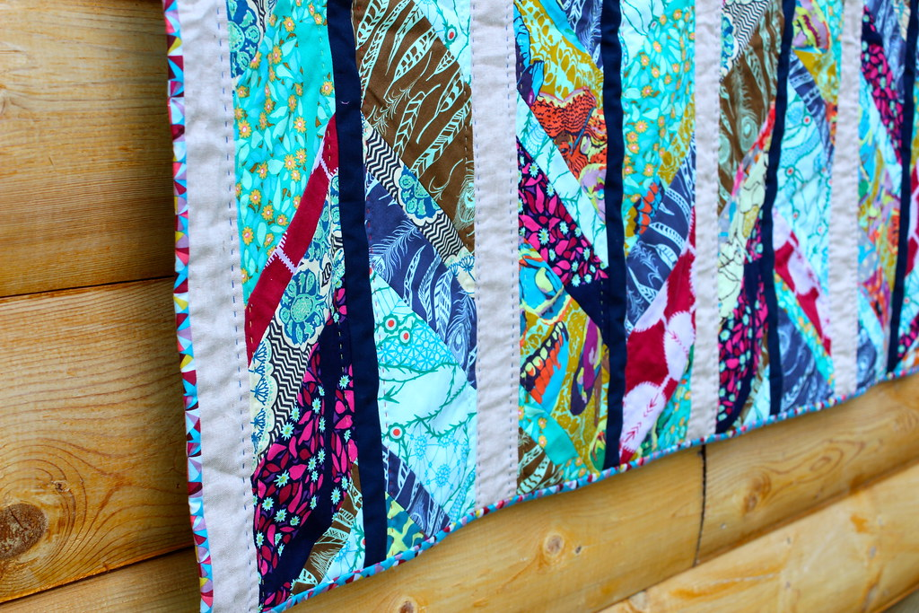 Field Study Scout Quilt