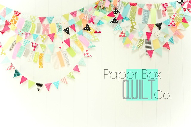 Fabric Garlands