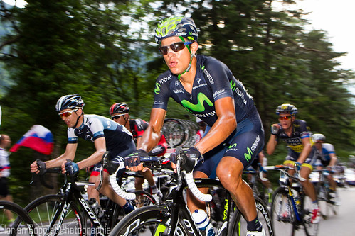 Tour de Suisse 2013 - 8th Stage
