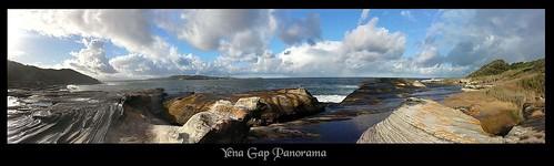 ocean sky panorama landscape odc yena ourdailychallenge