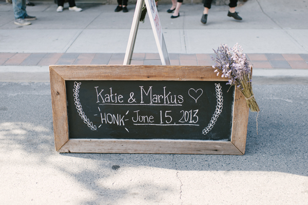 Katie & Markus' intimate wedding - Celine Kim Photography