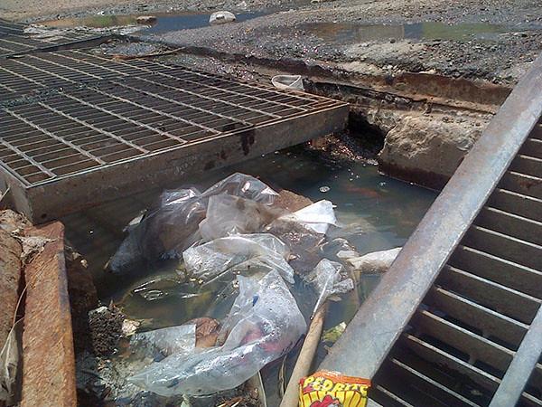 """Habitantes del sector Zapara I pide que alcaldía e Hidrolago """"se pongan de acuerdo"""""""