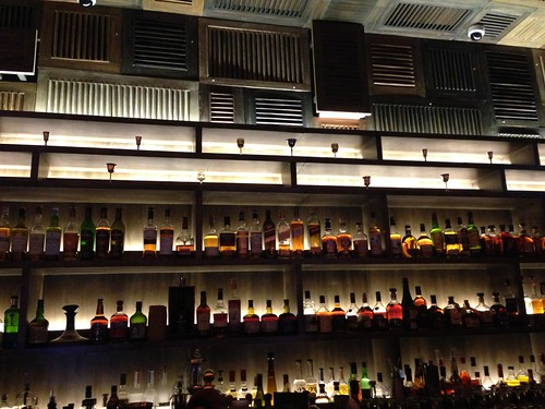 The Laneway Lounge bar