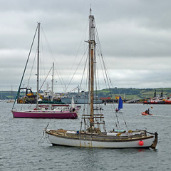 Falmouth Harbour 3