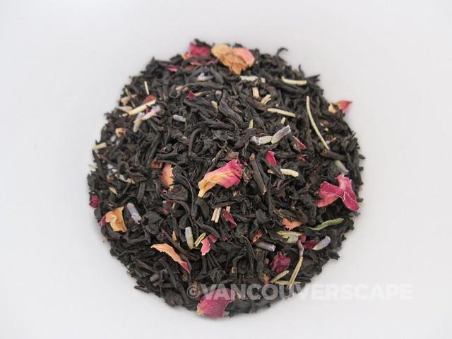 Victorian Earl Grey Tiesta Tea