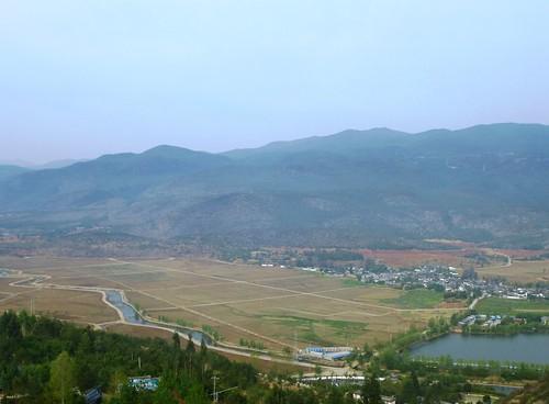 Yunnan13-Lijiang-Dali-Route (6)